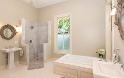 Why We Need Bath Renovation?